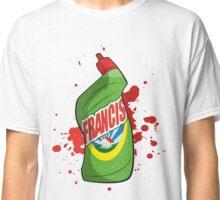Francis - Deadpool Classic T-Shirt