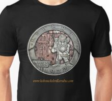 Hobo Nickel - The Old WEST Unisex T-Shirt