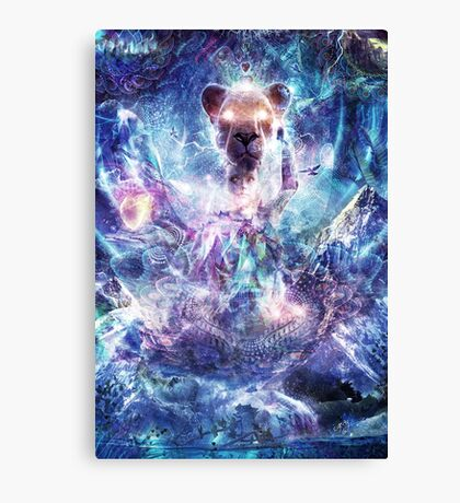 When We Find The Lost, We Find The Grateful Canvas Print