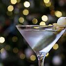 Christmas Martini by Edward Fielding