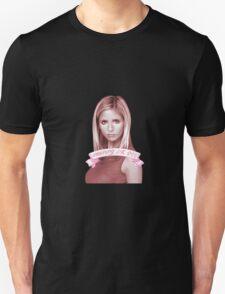 BUFFY OR DIE T-Shirt