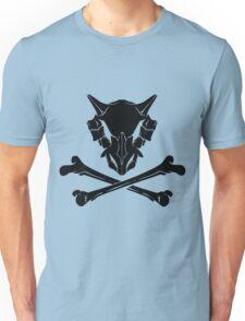 Dark Cubone Unisex T-Shirt