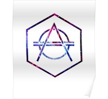 Galaxy Don Diablo Cool Poster