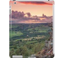 """""""Sunset Valley"""" iPad Case/Skin"""