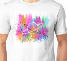 In my own universe Unisex T-Shirt