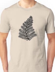 Fern Drawing - 2015 Unisex T-Shirt