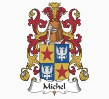Michel Coat of Arms (French) Kids Clothes