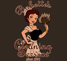 Babette's Cleaning Service T-Shirt