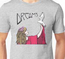 Stevie Art Nouveau Unisex T-Shirt