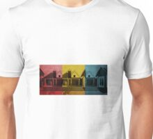 Welcome to my Crib Unisex T-Shirt