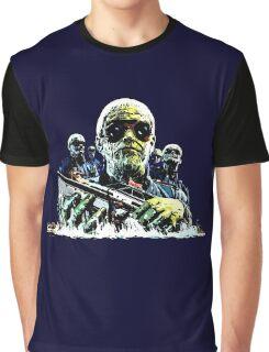 shockwaves Graphic T-Shirt