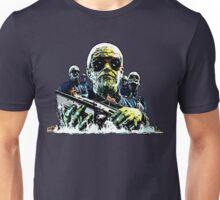 shockwaves Unisex T-Shirt