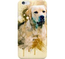 Labrador Retriever iPhone Case/Skin