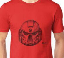 The Space Marine Unisex T-Shirt