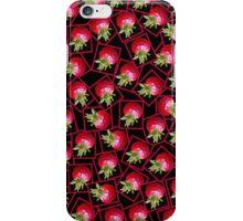 STRAWBERRIES as i Phone Case  iPhone Case/Skin