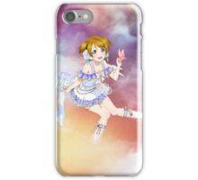 Love Live - White day Hanayo phone cover iPhone Case/Skin