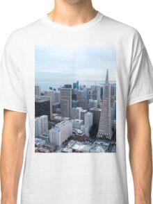 San Fransisco Classic T-Shirt