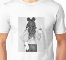 "RockLan One ""Minnie FU"" Unisex T-Shirt"