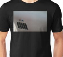 Powered By Unisex T-Shirt