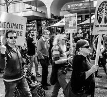 Rally. by Bette Devine