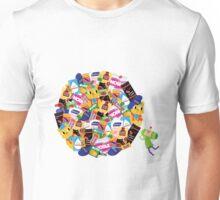Katamari in Chile Unisex T-Shirt