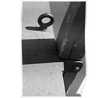 Dock Ring Poster