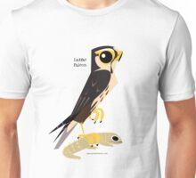 Laggar Falcon caricature Unisex T-Shirt