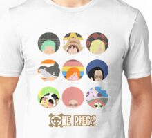 One Piece Unisex T-Shirt