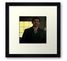 killian 34 Framed Print