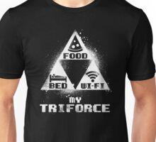 My triforce Unisex T-Shirt