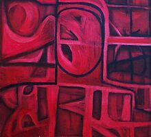 Cherry by Roy B Wilkins