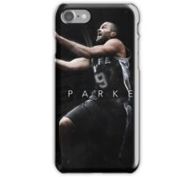 From Parker with love iPhone Case/Skin