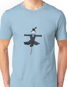 Howls moving castle Turnip head Unisex T-Shirt