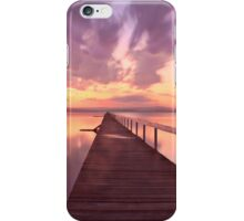 120 Seconds of bliss iPhone Case/Skin