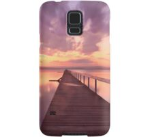 120 Seconds of bliss Samsung Galaxy Case/Skin