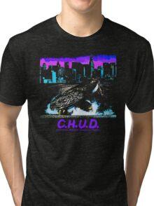 chud Tri-blend T-Shirt