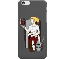 Chosen of Hearts iPhone Case/Skin