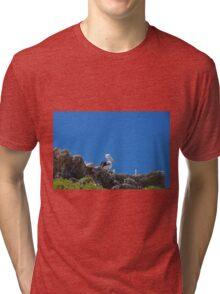 High Rise Living Tri-blend T-Shirt