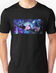 A Spirit's Silent Cry, 2014 T-Shirt
