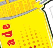 Fizzade Dalek Sticker