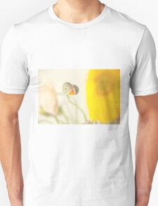 Beginnings - Poppies Unisex T-Shirt