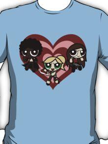 PowerPuff Slayers T-Shirt