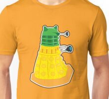 Pineapple Dalek Unisex T-Shirt