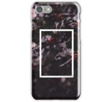 The 1975 Christmas Rectangle iPhone Case/Skin