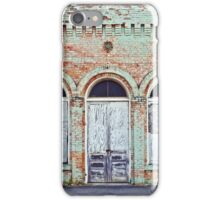 Beautiful Storefronts Available iPhone Case/Skin