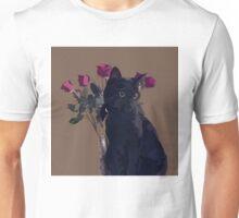 Chat Noir Unisex T-Shirt