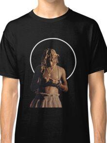 young thug wearing a dress Classic T-Shirt