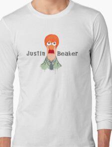Meeper Fever. Long Sleeve T-Shirt