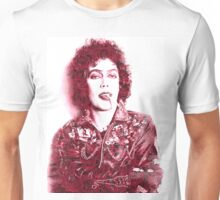 Frank N Furter Unisex T-Shirt