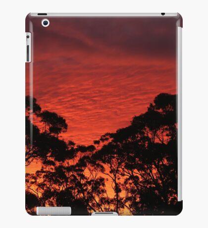 Stanwell Tops Sunset iPad Case/Skin